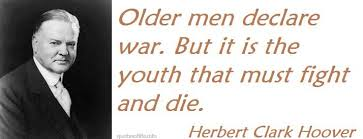 Herbert Hoover Quotes. QuotesGram via Relatably.com
