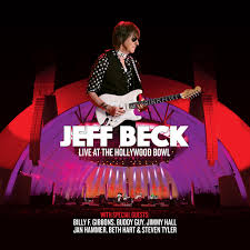<b>Jeff Beck</b> - <b>Live</b> At The Hollywood Bowl | Rhino