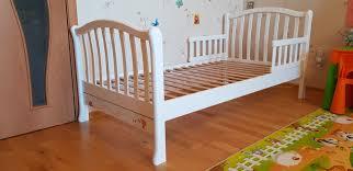 Детские кровати — обзоры товаров от покупателей