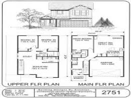 Small Two Story House Plans Two Story Small House Kits  small two