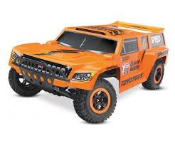 Аренда <b>радиоуправляемой машины TRAXXAS</b> Slash Dakar ...