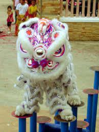 <b>Lion dance</b> - New World Encyclopedia