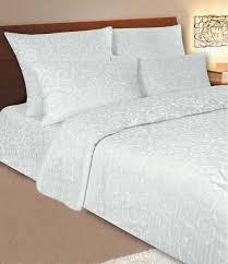 <b>Комплект постельного белья</b> Verossa Страйп Магический узор 2сп