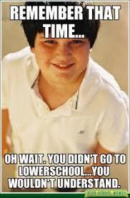 High School Life! on Pinterest | High School Memes, Student ... via Relatably.com