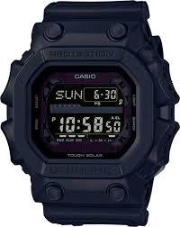 Наручные <b>часы Casio</b> G-SHOCK <b>GX</b>-<b>56BB</b>-<b>1E</b> — купить в ...