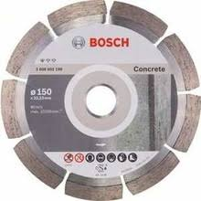 <b>Диск алмазный Bosch 150х22.2мм</b> Standard for Concrete (2.608 ...