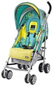 Прогулочная <b>коляска Zooper</b> Twist Smart — купить по выгодной ...