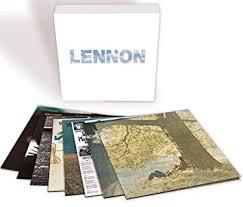 <b>John Lennon</b> - Lennon [<b>9</b> LP Box Set] - Amazon.com Music