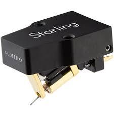 <b>Головка звукоснимателя Sumiko Starling</b>