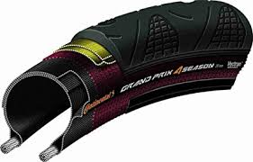Continental Grand Prix 4 Season Road Bike Tire ... - Amazon.com