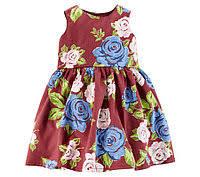<b>Платья и сарафаны</b> для девочек <b>Carters</b> в Украине. Сравнить ...