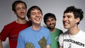 First Listen: <b>Animal Collective</b>, '<b>Centipede</b> Hz' : NPR