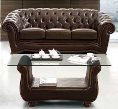 brown italian leather sofa best leather furniture manufacturers
