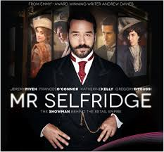 Mr. Selfridge 2.Sezon 8.B�l�m