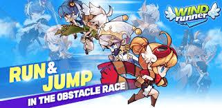 WIND <b>runner</b> - Apps on Google Play