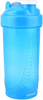 JOYSHAKER Muscle Protein <b>Shaker</b> Bottle for Protein Mixes <b>BPA</b> ...