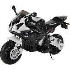 <b>Электромотоцикл Jiajia BMW S1000RR</b> на аккумуляторе 12V ...