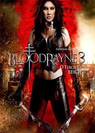 Download Bloodrayne 3 - O Terceiro Reich Dublado DVDRip Avi Rmvb