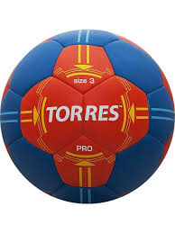 <b>Мяч гандбольный</b>. TORRES 6255651 в интернет-магазине ...