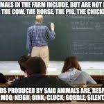 Boring Class Meme Generator - Imgflip via Relatably.com