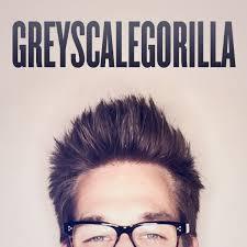 Greyscalegorilla Podcast