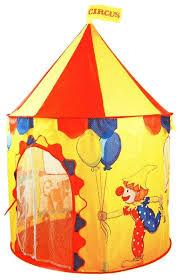 <b>Палатка Yako</b> Цирк Y8300097 — купить по выгодной цене на ...