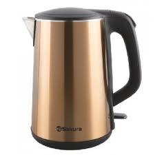 Чайник <b>SAKURA SA</b>-<b>2156G</b> купить по низкой цене в интернет ...