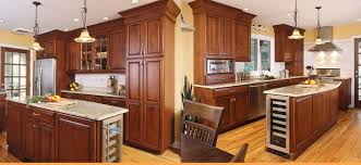 kitchen cabinets with granite countertops: kitchen remodeling with luxury granite countertops