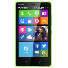 Nokia X2 - Smartphone Android giá rẻ | thegioididong.com