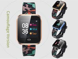 <b>Q7S</b> SmartBand Big Screen Blood Pressure Real Heart Rate <b>Smart</b> ...