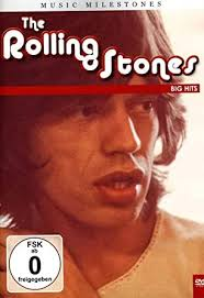 The <b>Rolling Stones Big</b> Hits Music Milestones DVD 2013: Amazon ...