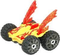 <b>Радиоуправляемая</b> машина <b>SDL Super</b> Speed Stunt Car 2011A-11