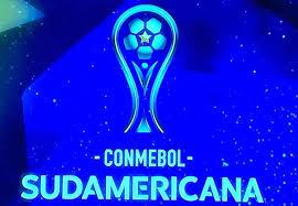 Resultado de imagen de copa sudamericana fotos