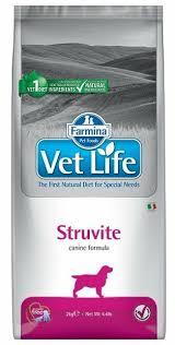 <b>Корм</b> для собак <b>Farmina Vet</b> Life при мочекаменной болезни 2 кг ...