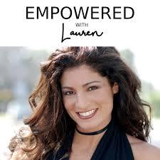 Empowered with Lauren
