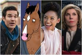 50 Best Streaming Shows of All Time: Netflix, Amazon, Hulu, More ...