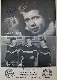 www.rocknroll-schallplatten-forum.de :: Thema anzeigen - <b>DALE WRIGHT</b> &amp; THE <b>...</b> - wrightdale12_476