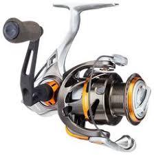 <b>Gapless Spinning Reel</b> Aluminum Spool <b>Fishing Reel</b> GA1000 ...