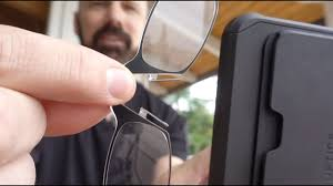 ThinOptics Review: Compact <b>Reading Glasses</b> - YouTube