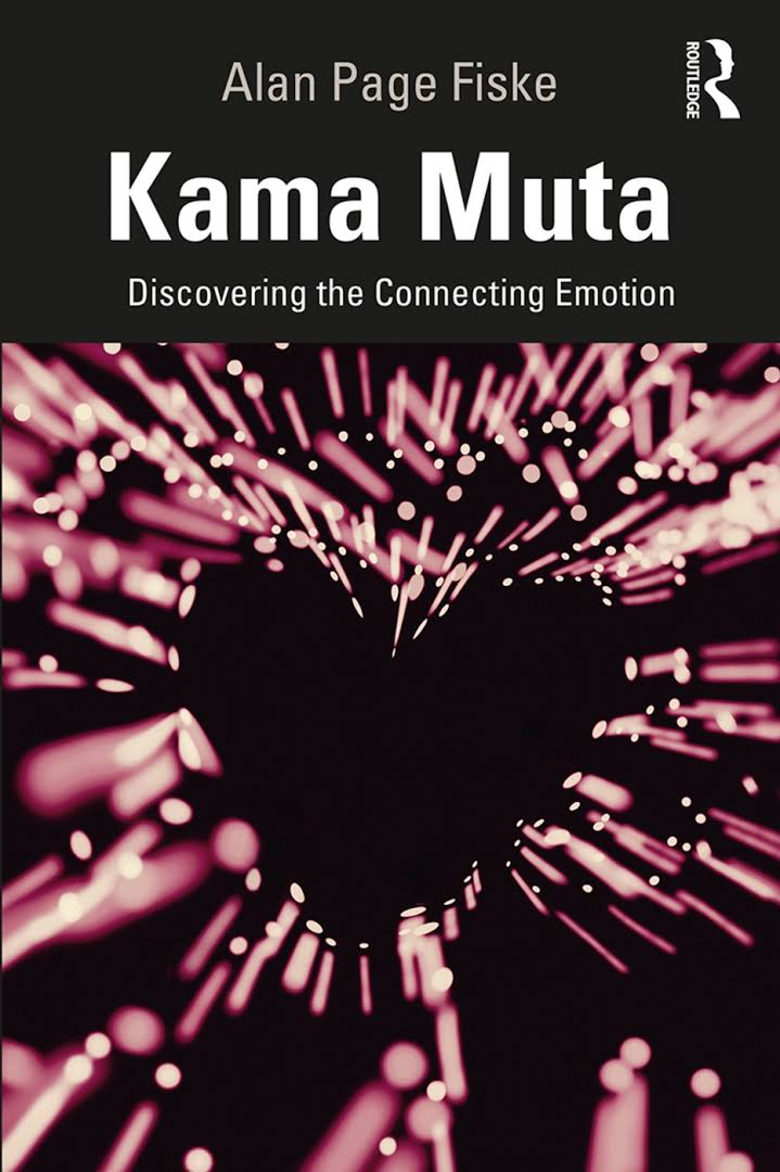 Bildergebnis für Kama Muta: Discovering the Connecting Emotion (book)
