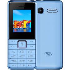 Купить смартфон <b>Itel it5606</b> City Blue с доставкой по Москве ...