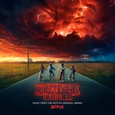 Музыка в Google Play – Various Artists: <b>Stranger Things</b> ...