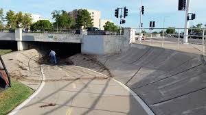 The Best Concrete Skate Spots in Phoenix of All Time | Phoenix ...