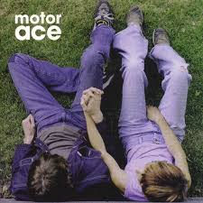 <b>Motor Ace</b> on Spotify