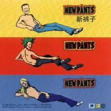 <b>New Pants</b> - Wikipedia