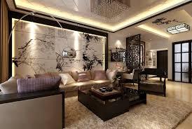 chinese style decor: