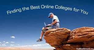The 100 Best Online Colleges for 2017   The Best Schools