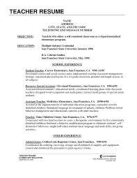cover letter resume for student teaching examples resume in a sentence resumestudent teaching resume examples medium resume sample for teaching