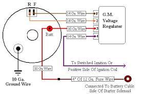gm 4 wire alternator wiring diagram gm image delco one wire alternator wiring diagram delco wiring diagrams on gm 4 wire alternator wiring