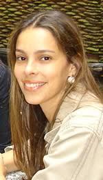 Adriana Monteiro. Formação: Psicologia - Clínica em Base Analítica. Universidade Católica de Pernambuco - UNICAP. Ano da Graduação: 1992 - Foto_AdrianaMonteiro